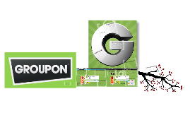 Copy of Groupon