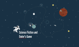 Science Fiction and Ender's Game