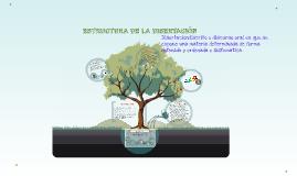 Copy of ESTRUCTURA DE LA DISERTACIÓN