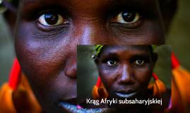 Krąg Afryki subsaharyjskiej