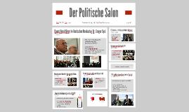 Der Politische Salon