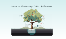 Copy of Intro to Photoshop CS6:  A Review