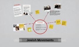 Jewish ethnic divisions3106