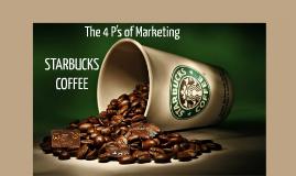 4 P's Starbucks