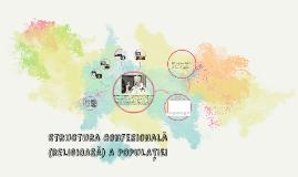Structura confesionala (religioasa)