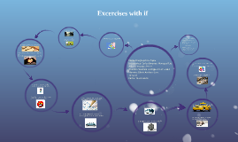 Excercises with if