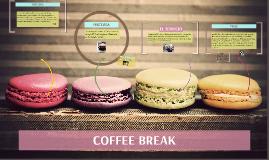 Copy of COFFEE BREAK