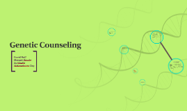 Genetic Counselling