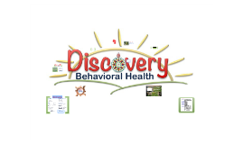 Discovery Behavioral Health Project