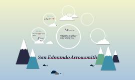 San Edmundo Arrowsmith