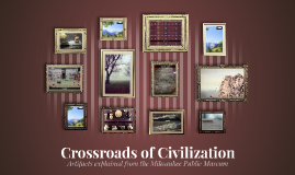 Crossroads of Civilization