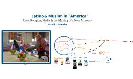 Los Musulmanes Latinos