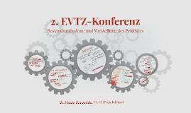 2. EVTZ-Konferenz