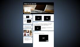 Internet & Social