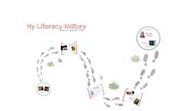 Literacy History (EDUC219)