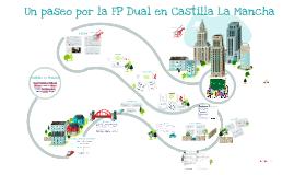 La FP Dual en Castilla La Mancha