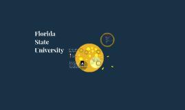 Copy of Florida State University