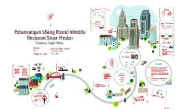Perancangan Ulang Brand Identity Restoran Sinar Medan