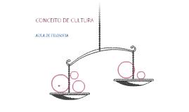 TEORIA DE CULTURA