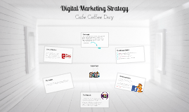 Copy of SMT: Digital Marketing Plan for CCD