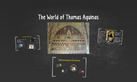 The World of Thomas Aquinas