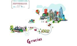 Copy of ARTE Y EDUCACIÓN SOCIAL