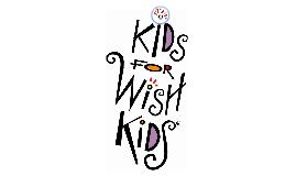 Copy of Kids For Wish Kids