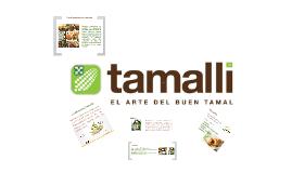 Tamalli