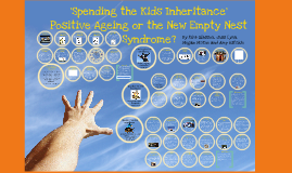 Spending The Kids Inheritance - PSY247