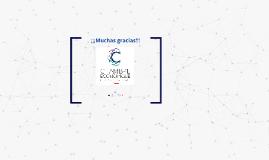 Presentación de la Chambre Économique du Mexique en France
