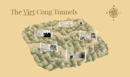 The Viet Cong Tunnels