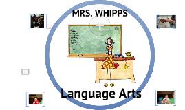 Mrs. Whipps