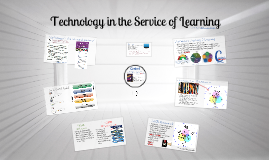 Technology in the Service of Learning - SAMR, TPACK, & 21st Century Skills