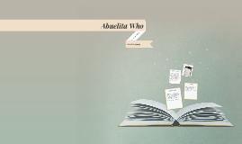 Abuelita Who