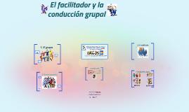 Conducción de grupos