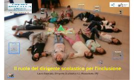 Copia di Laura Biancato - Il ruolo del dirigente scolastico