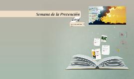 Semana de la Prevención 2014