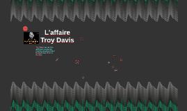 L'affaire Troy Davis