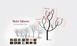 Media Influence: Part One