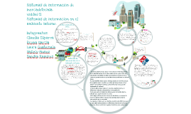 Sistemas de información de