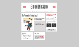 El COMUNICADOR