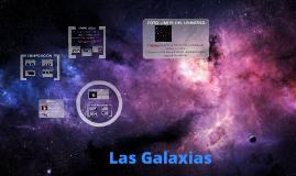 Copy of LAS GALAXIAS