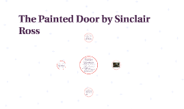 Copy of The Painted Door by Sinclair Ross