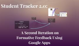 Student Tracker 2.0