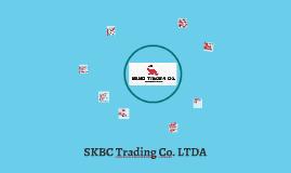SKBC Trading Co. LTDA