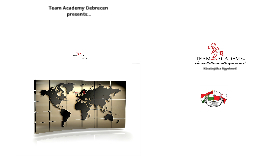 Copy of Team Academy Debrecen