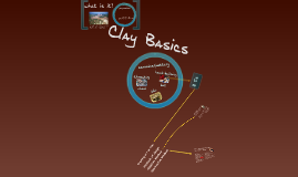 Copy of Clay Basics