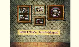 WEB FOLIO - Jazmín Nogaró