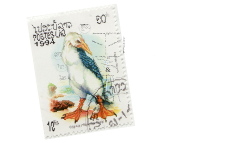 Making Cents out of Stamps