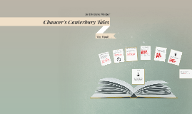 Chaucer's Canterberry Tales